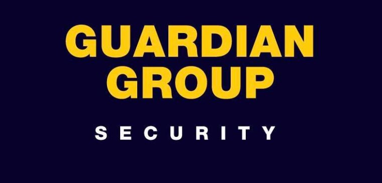Guardian Group Security