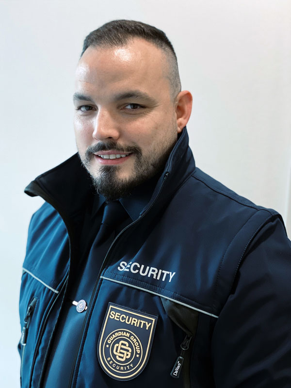 Mario Krauss Geschäftsführer